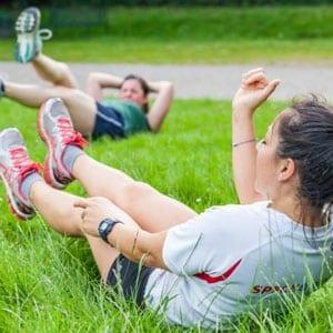 Präventionskurse Speck&Run Düsseldorf