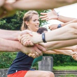 Präventionskurse Speck&Run Köln