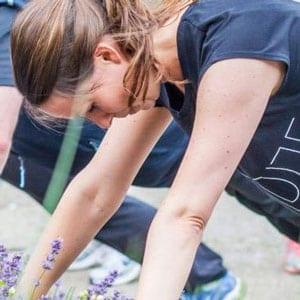 Präventionskurse Speck&Run Mainz