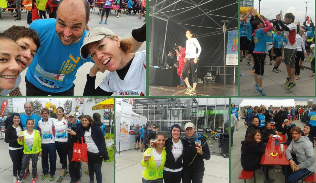 Wir waren dabei: Run of Colours 2015!