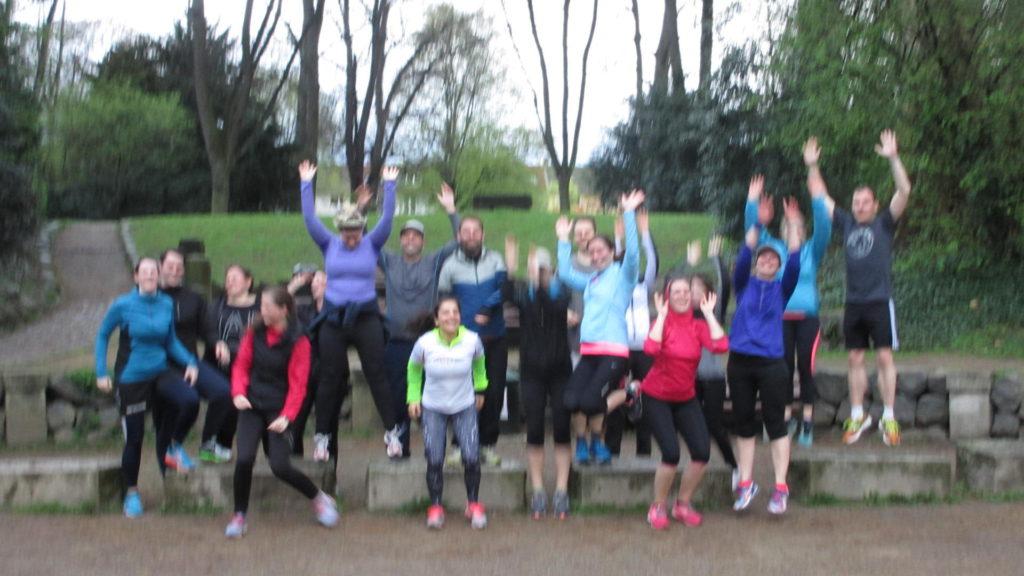 Outdoor Fitness SPECK&RUN_geschafft2