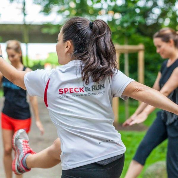 Outdoor Fitness, Präventionskurse in Deiner Stadt