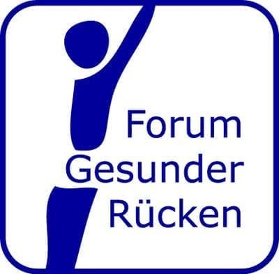 """Mitglied """"Forum gesunder Rücken (KddR)"""""""